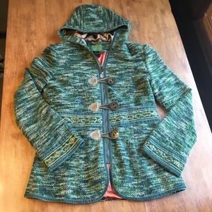 Tracy Porter Wool Jacket